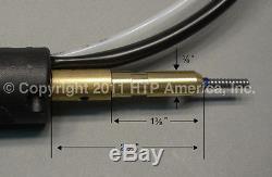 10' Firepower FP-200 Mig Welding Gun Torch Stinger Parts FP 130 160 Welder