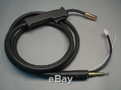 10' Matco Mig Welding Gun Torch Stinger Parts WFW150 WFW170 Welder 880-584-000