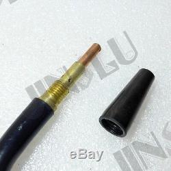 10 Mig gun Fit Lincoln Weld Pak 125 HD Mig Welder Flux Core Welder K2513-1