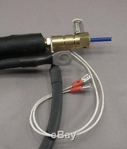 10' Snap On Mig 115 125 135 Mig Welder Welding Gun Torch Stinger Parts USAWELD