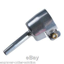 110V 1600W WELDY Hot Blast Torch Plastic Welding Gun Welder Pistol Tool Kit