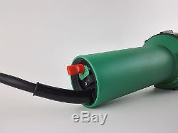 110V/220V 1600W Professional Heat Gun Hot Air Torch Plastic Welding Gun Welder