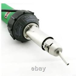 110V or 220V 1600W handheld hot air welder gun, plastic welding gun, hot air gun
