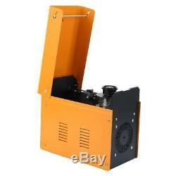 130 MIG Welder Automatic Welding Machine Free Mask Tool Welding Gun Brush
