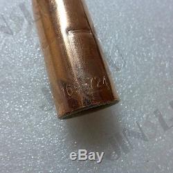 15 ft M25 169598 250 Amp Mig Gun Stinger Fit Miller Millermatic Wire Feed Welder