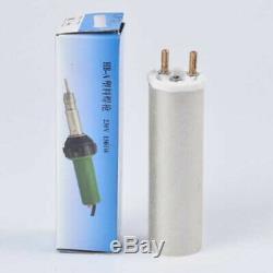 1600W 220V Hot Air Torch Plastic Welding Gun Welder Pistol Flooring Tools