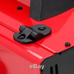 180 Amp Gas Regulator Flux Cored MIG Wire Feed Welder Gun Welding Machine Tool