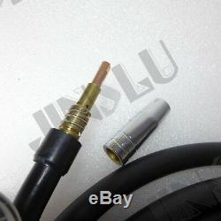 180A Mig Gun Welding Torch Complete Parts fit Esab Migmaster 203 Welder