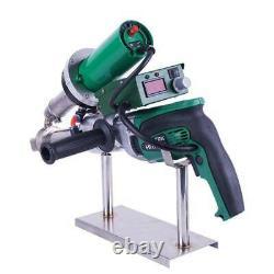 220V Handheld Plastic Extrusion Welding Machine kit Hot Air Plastic Welder Gun