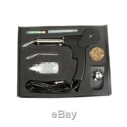 300W 110V Soldering Gun Metal Welder Welding Machine Tool