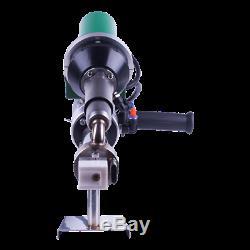 3400W Hand extruder welder gun plastic vinyl weld extruder welder machine