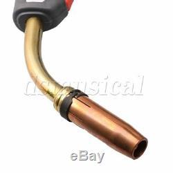 501D Carbon Dioxide Gas MIG Welding Gun Torch Welder Industrial Tool