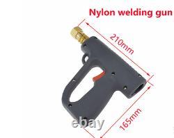 81Pcs Dent Repair Kit Spot Welding Gun Stud Welder Switch Pulling Repair Tools