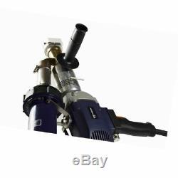 AC220V Extruder Booster EX3 Plastic Extrusion Welding Machine Hot Air Welder Gun