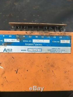 AIRCO AIRCOMATIC MIGet Spool Gun & AHC-S21 Control & Aluminum For Arc Welder