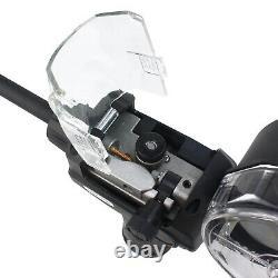 AMICO SPG15180 Spool Gun, 180A/15-Feet, Use for MIG-140GS, Aluminum MIG Welding