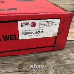Abicor-Binzel ROBOWH-WC 5' STD MR Welding Torch Gun New Stock R960W-50MX