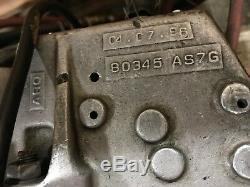 Aro Spot Welding Gun Portable Resistance Suspended Welder S 4321 39 KVA Aromac