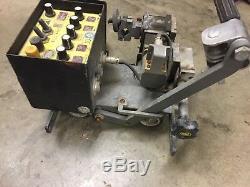 BUG O Welder Welding Weaver Track Torch Mig Gun K Bug 3000