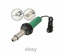 Beyondlife Plastic Hot Air Welder Heating Gun PVC Vinyl Rod Welding Hot Gas P