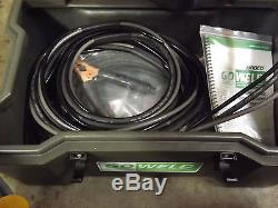 Broco Goweld Portable MIG Welder 12V Battery Powered Off-Road Spool Gun Spoolgun