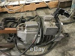 CES 3228-4 Spot Welding Gun Portable Resistance Suspended Welder 16 kVA