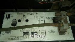 COBRAMATIC 260 welder with PRINCE push pull gun