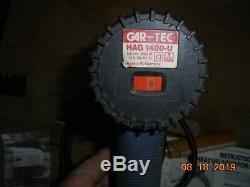CRAIN Cutter Company Kit 980 Heat Weld Gun, Vinyl Floor Welder