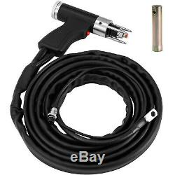 Capacitor Discharge Welder Stud Welding Gun 13Ft/4M Cable Stud Welder Gun