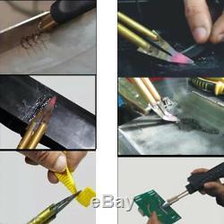 Car Bumper Repair Plastic Welders 110V Hot Stapler Plastic Welding Gun Machine