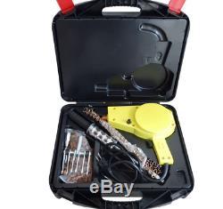 Dent Puller Welder Kit Car Body Spot Repair Device Stud Welding Hammer Gun