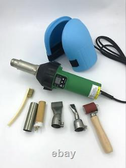 Digital Plastic welding Gun/Plastic welder/Hand held hot air gun 1600W