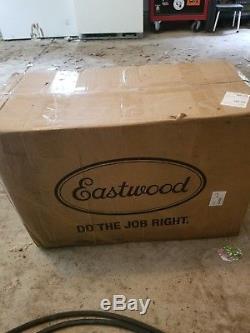 Eastwood 175 amp MIG Welder with Spool Gun