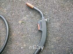Eastwood MIG 175 Welder With Spool Gun For Steel Aluminum Mig Weld