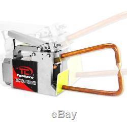 Electric Spot Welder 1/8 Single Phase Portable Handheld Welding Gun 115V