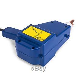 Electric Stud Gun Welder Auto Body Dent Ding Slide Puller Complete Repair Kit