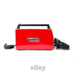 Electric Welding Machine Wire Gun Light Weight Heavy Duty Steel Aluminum Durable