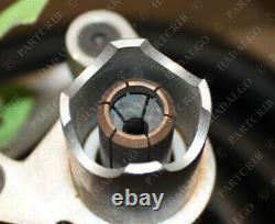 Emhart, PLM200635LAAA, PLM200620LAAE, Gun and Weld Head Stud Spot Welder