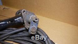 Erico Stud Welding System EC-100 Stud Welder With KSM Bantam Gun