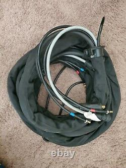 FRONIUS Extension Lead Cable Feed 8M 4,047,292 robot mig weld gun wire welder