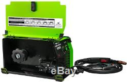 Forney Easy Weld 261,140 FC-i MIG Welder Gun 120V Electric Soldering Green NEW