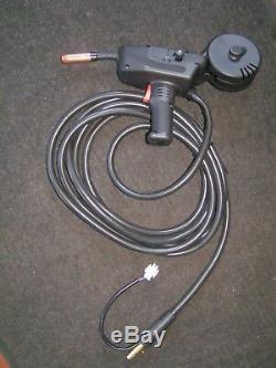 Forney Spool Gun for Forney 210 MIG Welder