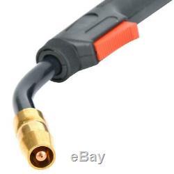 H-10 195957 MIG Welding Gun Torch 100A Welder Gun Tool 10FT For Miller