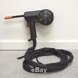 HIT SPOOLGUN 10 Foot Spool Gun Accessory for MIG Welders For Welding Aluminum