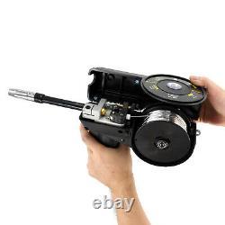 HITBOX MIG Welding Spool Gun Spoolmate 3035 160A 10ft for Millermatic Welder
