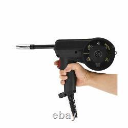 HZXVOGEN 200A Spool Gun for Aluminum MIG Welding 10FT for MIG Welder