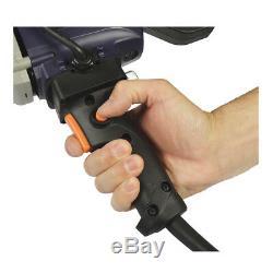 Handheld Plastic Extrusion Welding Machine Extruder Welder Heat Gun Booster EX3