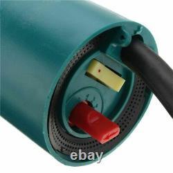 Heat Gun Hot Air Blower Welding Torch Plastic Bumber Repair Shrink Tubing 1080W