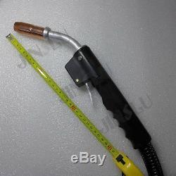 Heavy Duty Mig Gun fit Hobart Beta Mig 2510 Mig Welding Gun Torch Stinger Welder