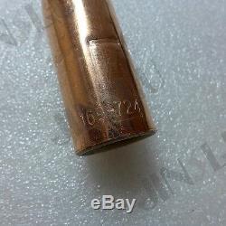 Heavy Duty Mig gun, 15FT. 023.035 Fit Hobart IronMan 230 250 Mig Welder